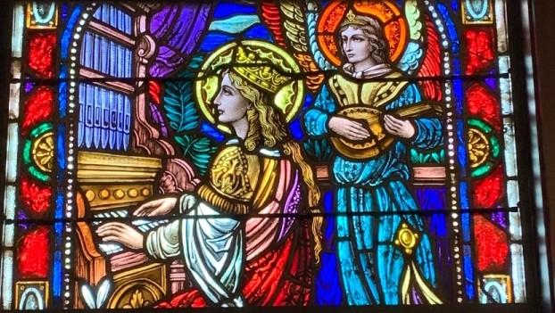Liturgy Choir